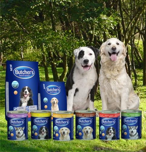 Butcher's Pet Care termékcsomag