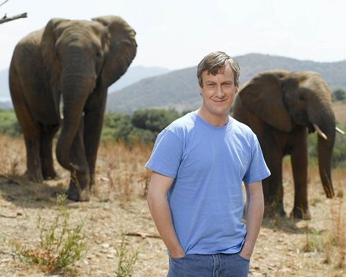 Afrika az állatkertben is van