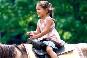Hogyan tanuljunk lovagolni?