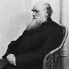 200 éve született Charles Darwin
