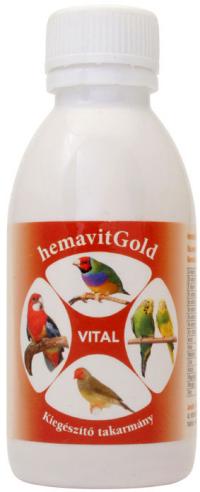 hemavit Gold VITAL