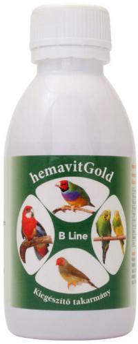 hemavit Gold B Line