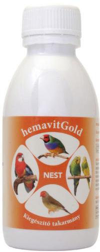hemavit Gold NEST