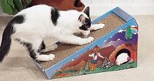 3 tipp macskakaparás ellen