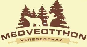 Veresegyházi Medveotthon logo