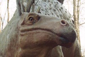 Kik azok a Dinoszauruszok? - Stegosaurus
