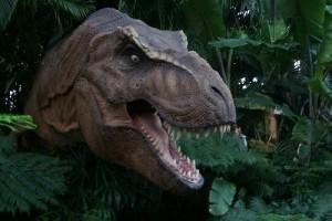 Kik azok a Dinoszauruszok?- Tyrannosaurus Rex