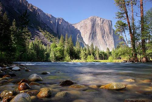 Yosemite Nemzeti Park