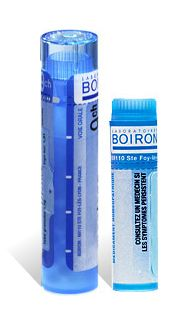 boiron, szer, homeopátia