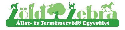 zöld zebra, állatvédő, ivartalanítás