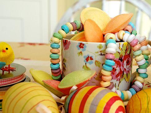 cukor, húsvét, édesség