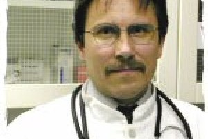 Szakembereink: Dr. Horváth László - non stop állatorvos