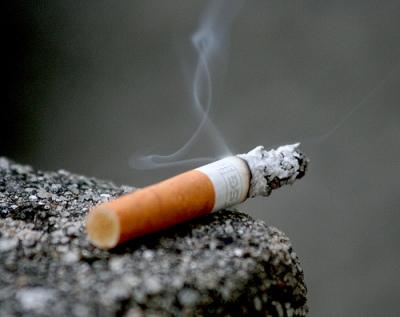 Passzív dohányzás rák