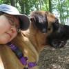 Heimlich-manőver alkalmazása kutyáknál