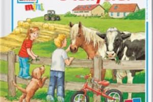 Gyere velünk a tanyára! - fantasztikus kaland gyerekeknek!