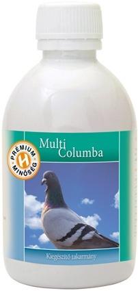 multi-columba
