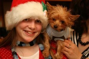 Mit kapjon ajándékba egy kutyatartó?