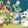 Karácsonyi állatok