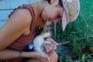 Állatterápia, avagy mire jó egy háziállat