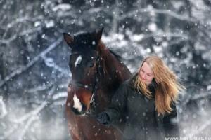 Hogyan tarthatod a lovaidat a téli hónapokban is melegen?