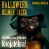Halloween jelmezes fotójáték a Facebook oldalunkon