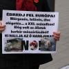 Az Állatvédőrség is küzd az ukrajnai állatirtások megfékezéséért