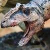A dinoszauruszok jó úszok voltak