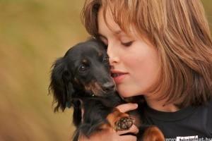Az ember és a kutya hatott egymás genetikai fejlődésére