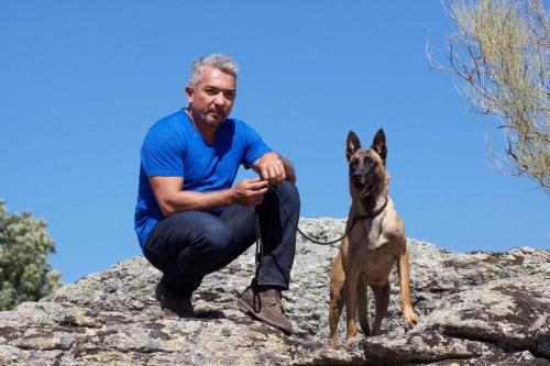 Cesar Millan kutyadoki