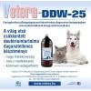 Korszerű állatgyógyászati daganatterápia a deutériummegvonás elvén