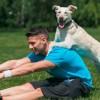 Légy fitt - sportolj a kutyáddal a szabadban!