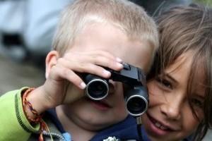 JÖN: Hétvégén Európai Madármegfigyelő Napok