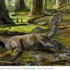 Új dinoszauruszt azonosítottak, aki 72 millió éve sárba fulladt