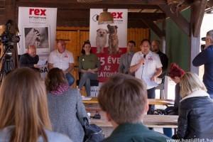 Idén tartják meg először a Felelős Állattartás Napját