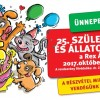 25 éves Magyarország egyik legrégebbi állatvédő szervezete