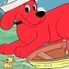 Vajon milyen kutya játssza el Clifford, a nagy piros kutya szerepét?