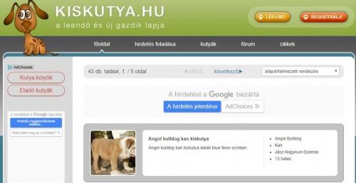 kiskutya.apro.hu