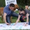 Az ivartalanítás és az örökbefogadás a fő témák a második Felelős Állattartás Napján