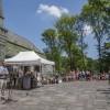Átadták az új elefántházat a Szegedi Vadasparkban