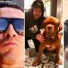 30 focista kedvenc kutyájával