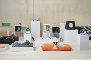 Az IKEA visszahívja a kisállatoknak tervezett LURVIG vízadagolót