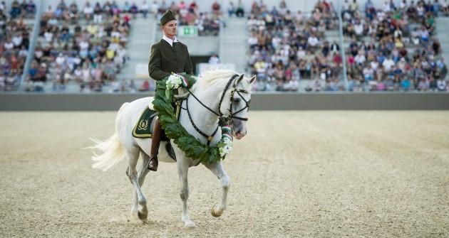 Átadták Közép-Európa legmodernebb lovasközpontját Szilvásváradon
