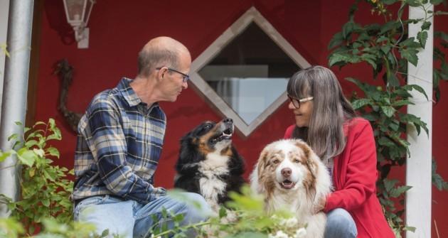 Egészséges 2019 kutyával: négy mancs a több relaxációért és mozgásért