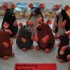 Rágcsálók világa: állatbarát rendezvény plüssállatokkal