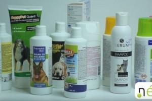 Kutyasampon-teszt: egyes termékek használata kockázatos