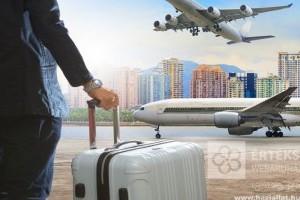 Miért hasznos a kompressziós zokni egy repülőút során?