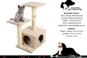 Macskabútor - ápol és eltakar