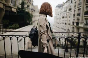 Hogyan védjük a táskánkat az esőtől?