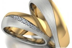 Hogyan válasszunk karikagyűrűt?