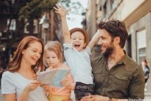 Szülői felelősség, hogy jól ismerjük magunkat!